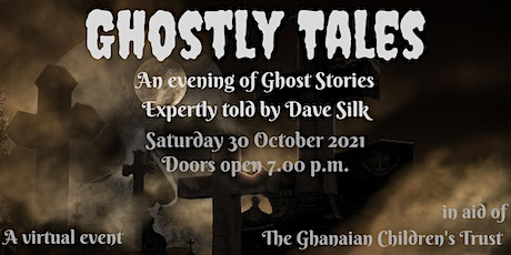 Ghostly Tales tickets