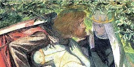 Online Seminar Series: Le Morte d'Arthur - by Thomas Malory  - Part One tickets
