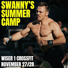 Swanny's Summer Camp tickets