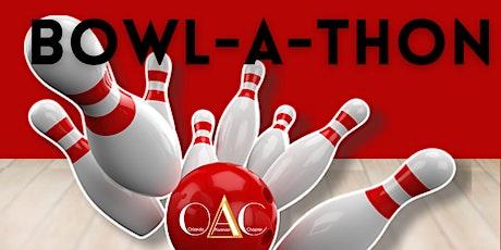 Orlando Alumnae Chapter of Delta Sigma Theta Sorority, Inc. Bowl-a-Thon tickets