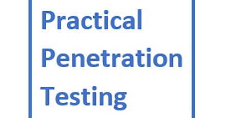 Two Day Workshop - Intro to Penetration Testing (FREE) tickets