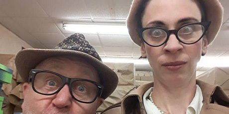 Shoebox Theatre - A Walk on the Wildside tickets