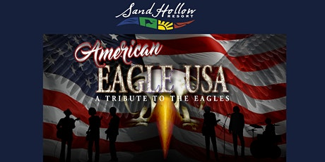 Rescheduled - Eagles Tribute Band tickets