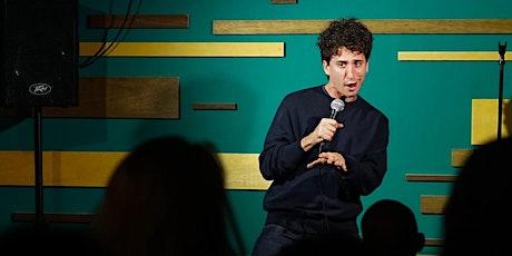 Vino Underground Comedy Show tickets