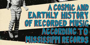 A Cosmic & Earthly History of Recorded Music by...