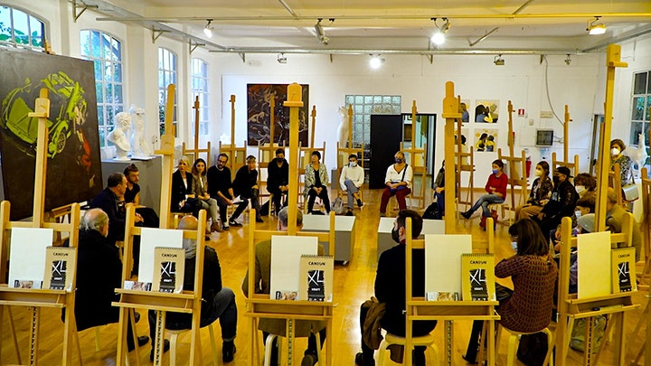 Immagine OPEN DAY  MPA | Milano Painting Academy