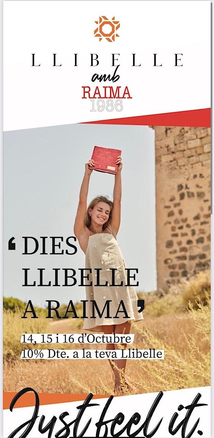 Imagen de PRESENTACION LLIBELLE ROOFTOP RAIMA