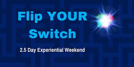 Flip YOUR Switch in Red Deer tickets