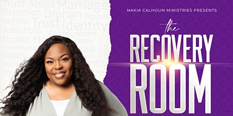 The Recovery Room tickets