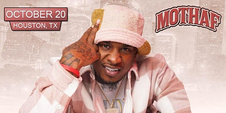 LIL RONNY MOTHA F LIVE IN CONCERT - HOUSTON, TX tickets