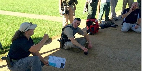 Patrol Rifle Instructor Certification Course tickets