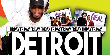 Dance Your Pounds Off Detroit (FRIDAY) tickets