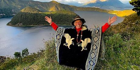 The Night Watchman: Amazonian Guayusa Dream Tea Ceremony tickets