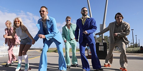 Yacht Rock Revival tickets