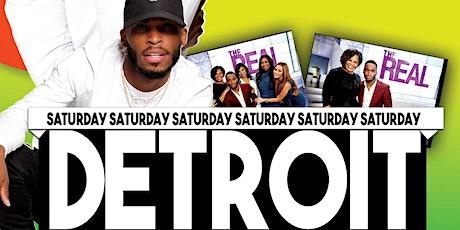 Dance Your Pounds Off Detroit (SATURDAY) tickets