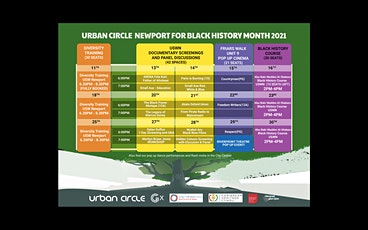 Diversity Workshops by Urban Circle tickets