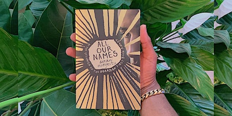 The Book Club - All Our Names by Dinaw Mengestu. tickets