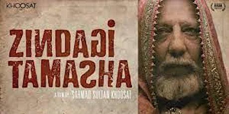 "Radio Azad Presents the Film ""Zindagi Tamasha"" tickets"