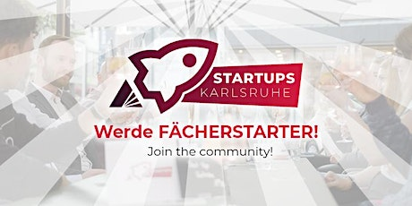 Startups Karlsruhe Launch-Party Tickets