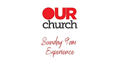 OurChurch Sunday Experience tickets