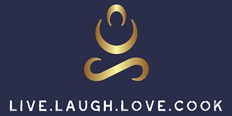Live.Laugh.Love.Cook The Thermomix Way tickets