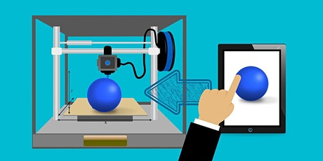 Introduction to Tinkercad & 3D modelling tickets