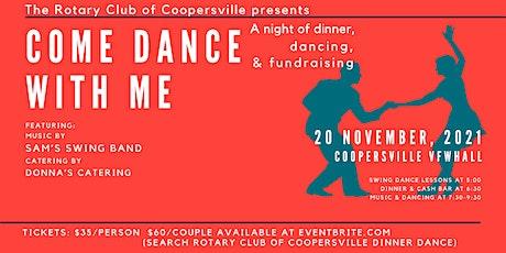 Rotary Club Dinner Dance Fundraiser tickets