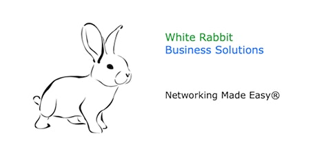Fall Networking with White Rabbit and Gianni's tickets