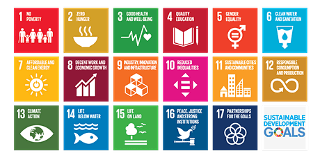 RMIT SDGs Research Network Launch tickets