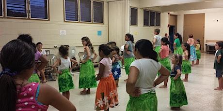 Hula Dance - Kahiko tickets