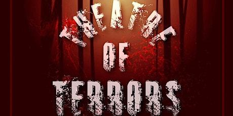 KHSPAC Presents: Theatre of Terrors tickets