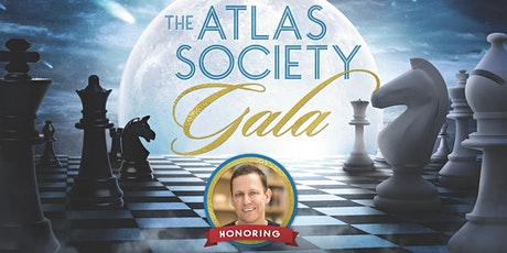 The Atlas Society 5th Annual Fundraising Gala tickets