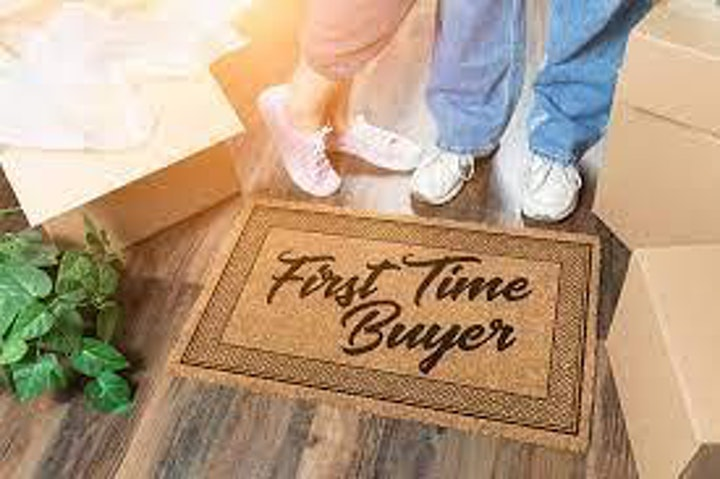 Learn how to fix your credit & buy a home. image