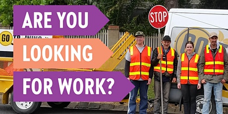 GoTraffic Traffic Controller Information Session Geelong/Colac tickets