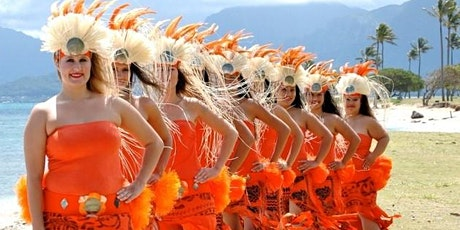 Tahitian Dance - Aparima tickets