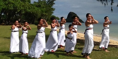 Hula Dance - Auana tickets