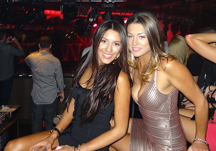 The HOTTEST Nightclub In LV - Come Party! image