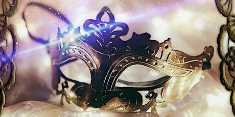 Masquerade Mystery billets