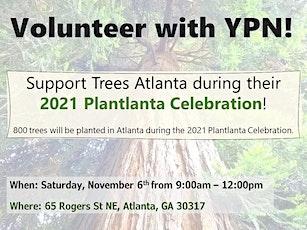 YPN Plantlanta Celebration tickets
