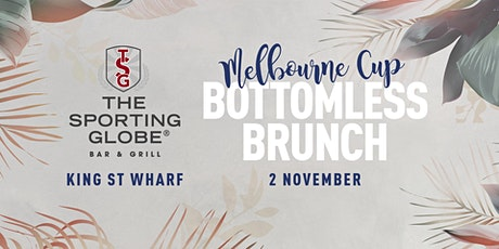 Melbourne Cup Bottomless Brunch - King Street Wharf tickets