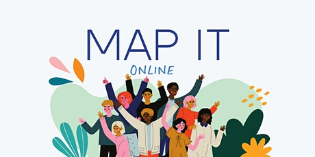 MAP IT - Your marketing action plan for 2022 (Online) tickets