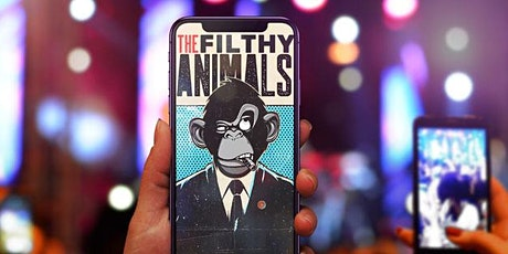 THE FILTHY ANIMALS @ SHERWOOD MAGPIES AUSTRALIAN FOOTBALL CLUB tickets