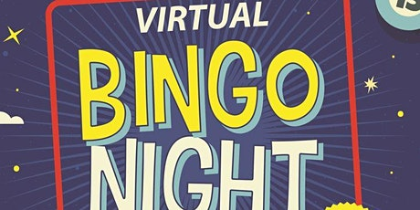 Family Fund Virtual Bingo Night! tickets