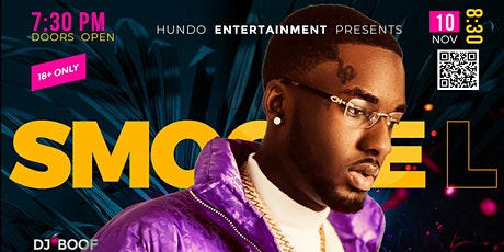 Smoove L  Live in NYC tickets