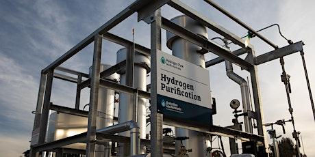 CIBSE SA - November Hydrogen Generation Plant Tour tickets