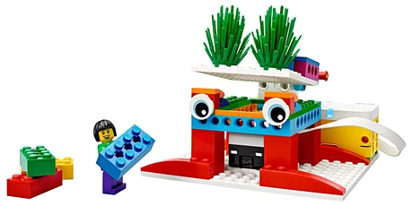 Lego  camp ages4-8 3:30-5:30 PM tickets