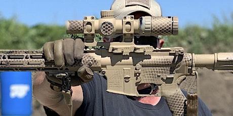 Intro to the AR 15 Carbine (Hinckley) tickets