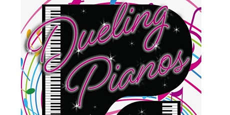 Dueling Pianos Fundraiser tickets
