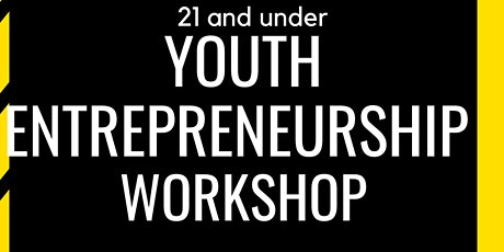 Youth Entrepreneurship Workshop tickets