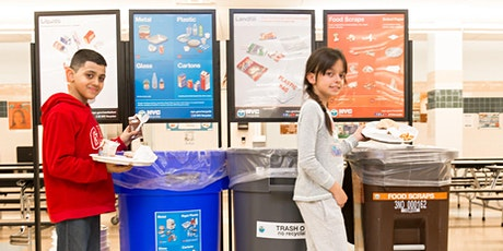 Recycling & Composting 101: Student Edition! (Virtual Workshop) tickets